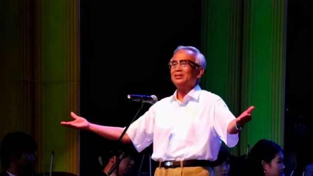 著名播音艺术家关山因病去世,享年86岁
