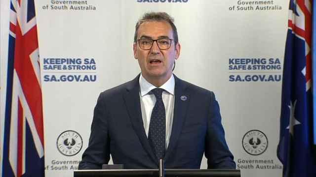 披萨店员工撒谎导致澳大利亚一州封锁6天