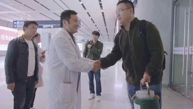 《中国医生》:跨越千里的脐带血移植