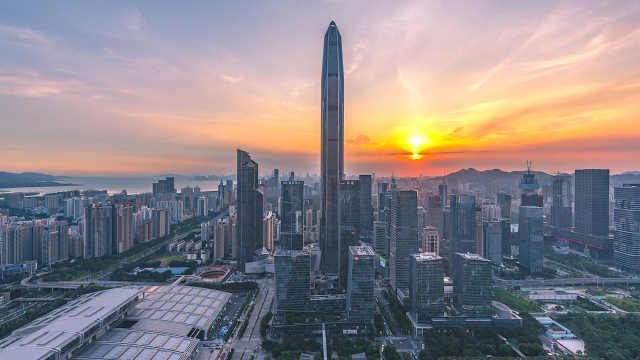 来了就是深圳人!你爱上这座城的理由是什么?