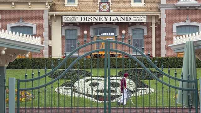 迪士尼计划裁员32000人,今年已亏损超28亿美元