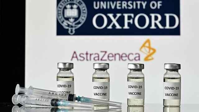牛津大学新冠疫苗实验出现计量错误,或将延迟上市