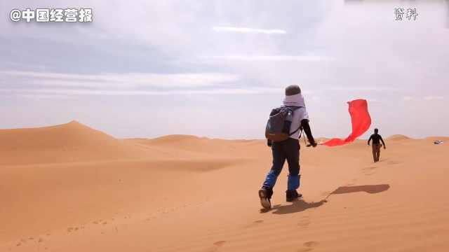 能看沙漠能看海,营地教育取代夏令营?秘诀在于差异化元素!
