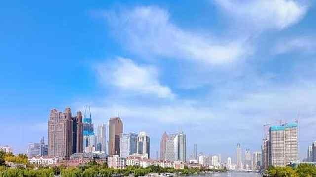天津楼市低迷跌幅21.8%,新房折上再折、二手房库存压顶