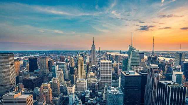 业内称城市群将成房地产投资重要区域
