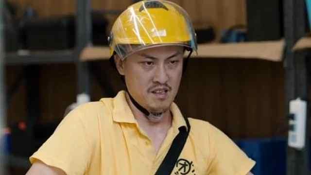 《中国飞侠》:哪怕总是失望,也要充满希望