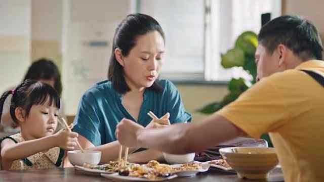 《中国飞侠》:生活不易,但你努力生活的样子真美
