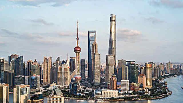 11月新盘供应减少,上海二手房成交量创近4年新高