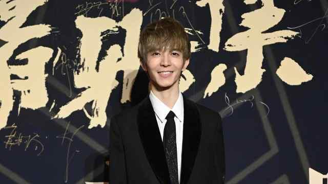 郭敬明拍《晴雅集》:赵又廷是首定的演员