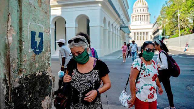 古巴为何能成功控制疫情?