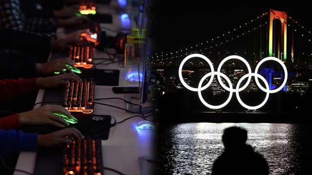 电竞首次成为亚运会正式竞赛项目,它离奥运会还有多远?