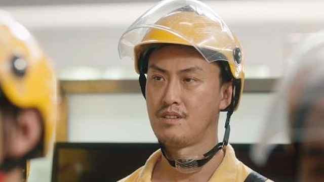 《中国飞侠》:每一个强大的人,都会有一段无人问津的时候