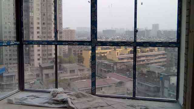 我为啥劝你一定要封阳台?看看别人家的设计,无所不能!