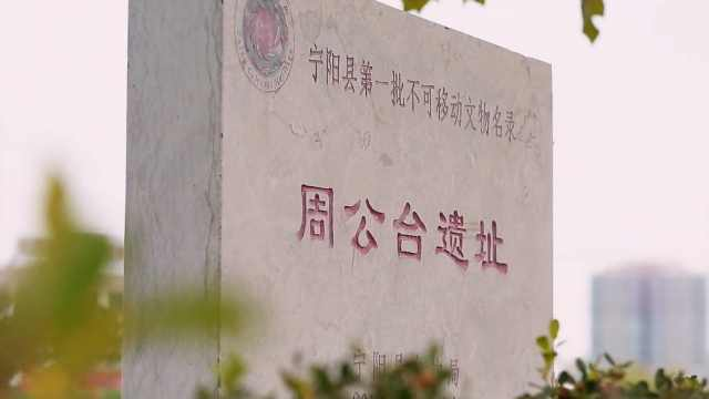守望地名:山东省泰安市宁阳县文庙街道周公台村