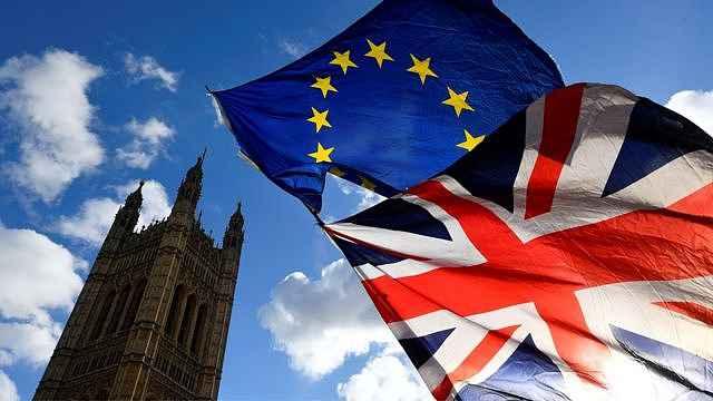 4分钟看懂英国与欧盟脱欧协议:开创多个全球先例