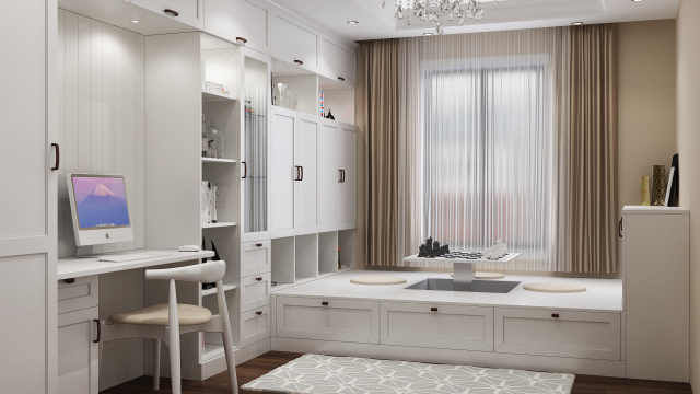 还买什么衣柜?如今流行挖墙变衣柜,空间不止大一倍!