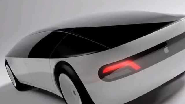 电动造车行业大地震,苹果开始入局新能源,巨头厮杀即将开始