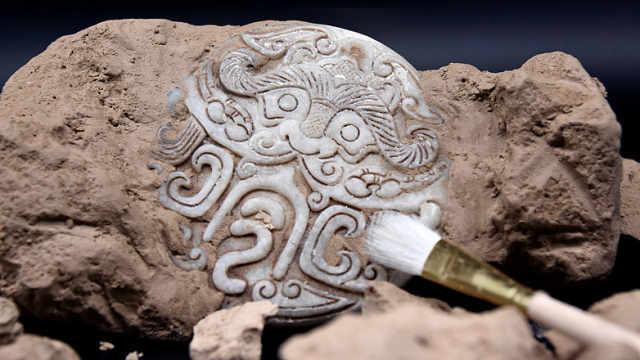 """考古盲盒掀起""""考古热"""",真正的考古工作什么样?"""