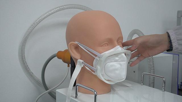 新款新冠灭活KN95口罩上市:灭活99%病毒仅需1分钟