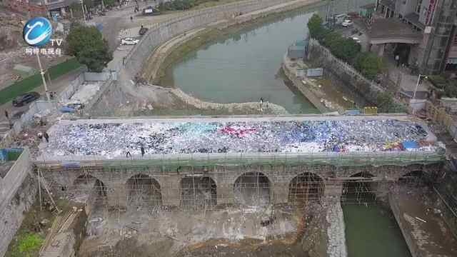 官渡河桥最新进度来了