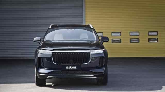 """2020新能源SUV销量排名出炉,网友:Model Y马上开始""""屠榜"""""""