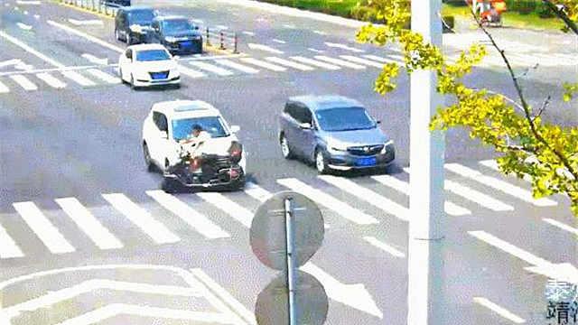 江苏交警发布2020年度全省道路交通事故十大典型案例
