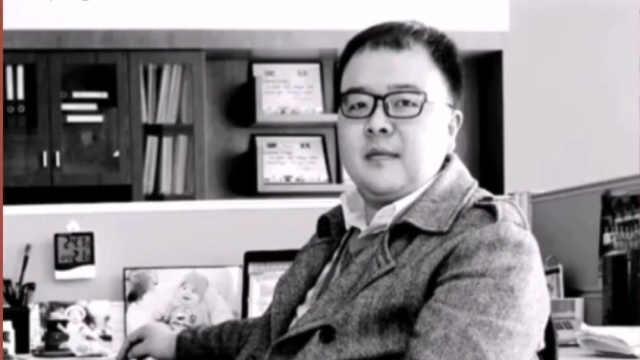 【陇东报视频海报】邱军:我不在,家中一切从简...