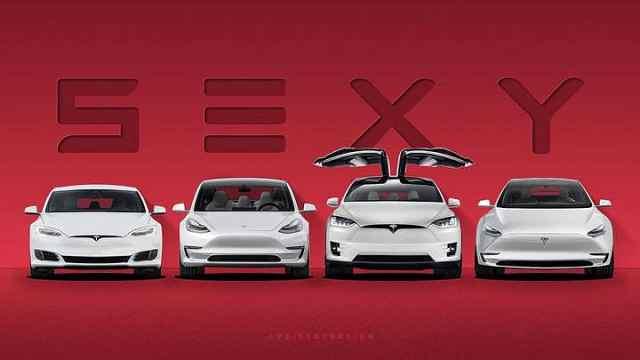 为换代做好准备?特斯拉计划清空Model S/Model X库存