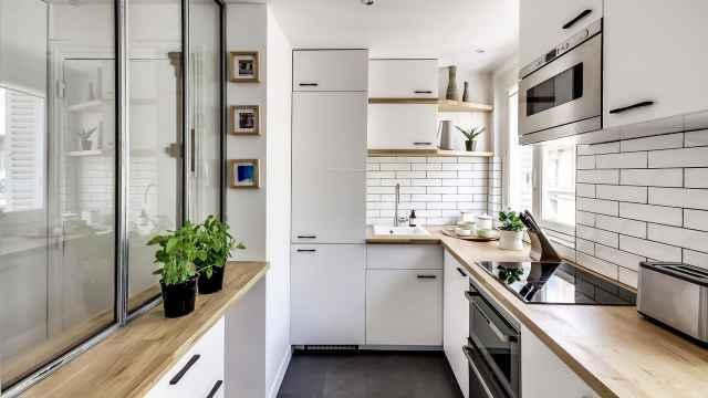 为何日本人厨房台面要抬高10厘米?原来有3大好处,太实用!