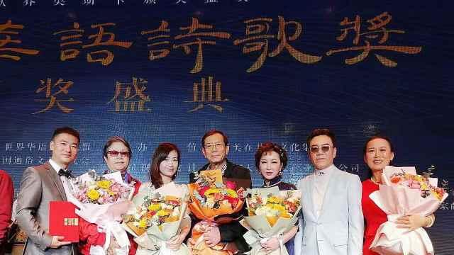 华语诗歌盛事,谁与争锋?