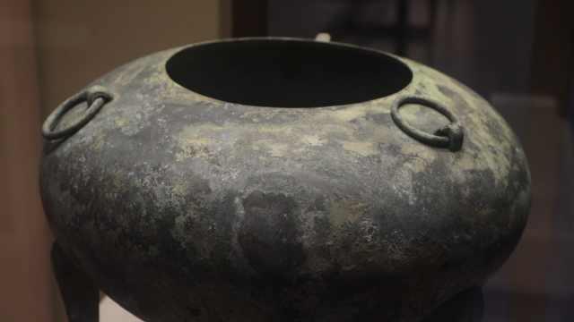 考古专家揭秘海昏侯刘贺:爱吃火锅,临死前还要吃香瓜