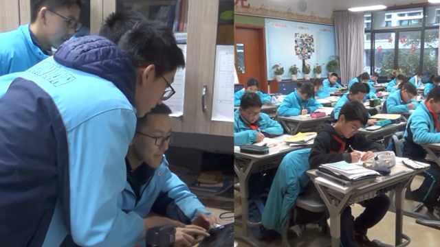 杭州有33初3生提前被西安交大录取,免中高考读8年获硕士学位