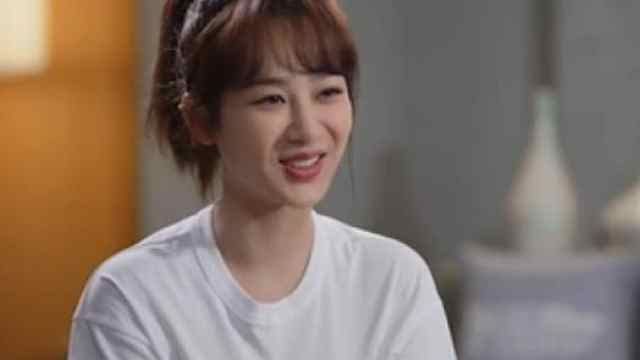 杨紫:害怕被换角