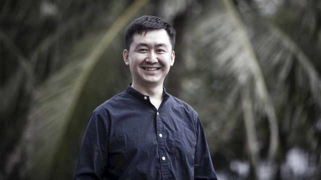 王小川:假如我在百度,百度会比现在好一丢丢
