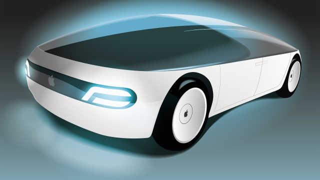 苹果或向起亚汽车投36亿美元,以生产电动汽车