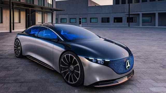 中大型SUV的混战,2021这些豪华品牌电动车将上市