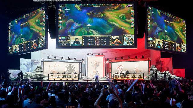 春节观赛指南:东京电竞庆典线上举办、绝地求生世界赛开战…
