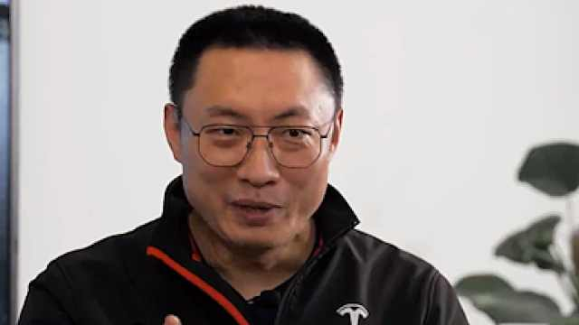特斯拉中国区总裁:我们对豪华不感兴趣
