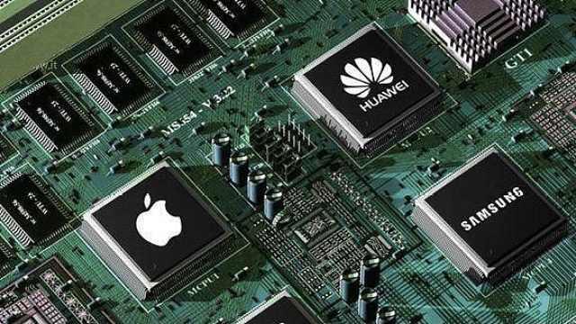 2020年全球十大半导体买家榜:苹果领先 华为降幅最大