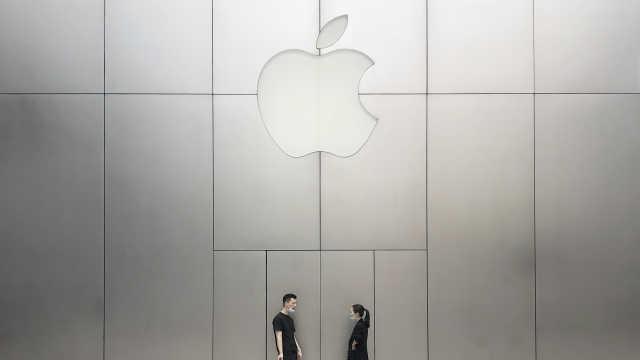 苹果时隔四年再成手机销量第一,2020第四季度出货近8000万部