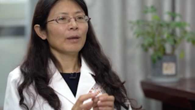 张笑春:作为医生却救不了自己的父母