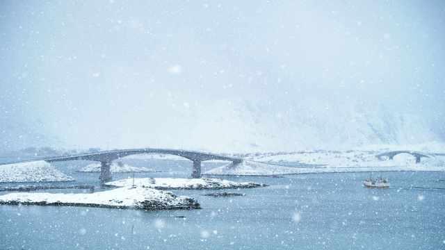 多地雨雪!北京两机场出港航班大面积延误