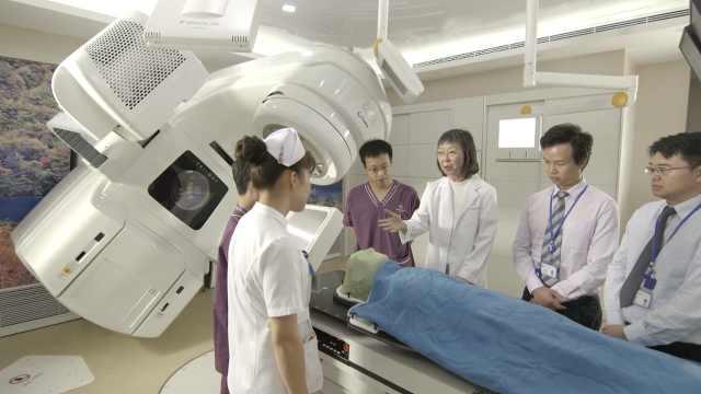 香港大学深圳医院为深圳带来国际顶尖医疗技术服务