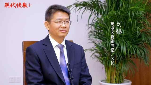 """南京高淳:实施""""157""""发展战略,建特大城市郊区新城"""