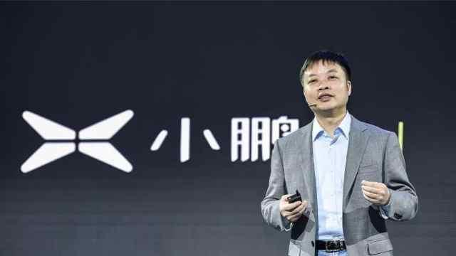 何小鹏:新能源车疯狂的股价是趋势而非泡沫