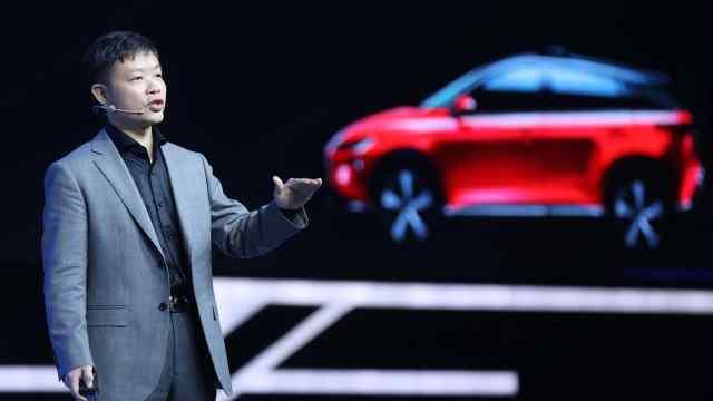 何小鹏曾建议阿里造车:软硬件耦合起来会很不一样