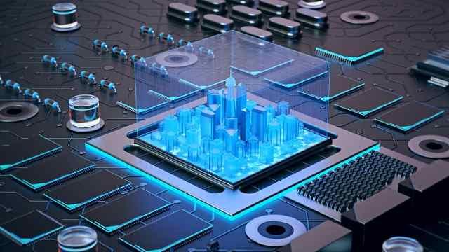 """打开深圳科技创新全过程生态链密码之:挑战""""卡脖子""""的担当"""