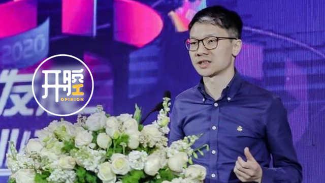 米哈游创始人刘伟开腔 | 回想创业10年,热爱冲淡了艰苦
