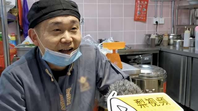 河南拉面开遍上海大街小巷,河南人很吃惊:几乎没吃过