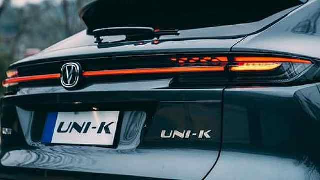 UNI-K麋鹿测试稳定性引热议,两轮离地险侧翻